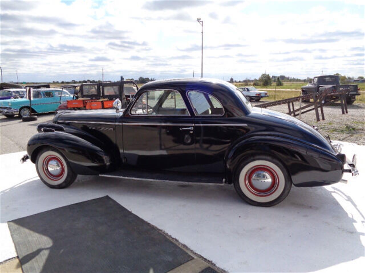 1939 Buick Century (CC-1299953) for sale in Staunton, Illinois
