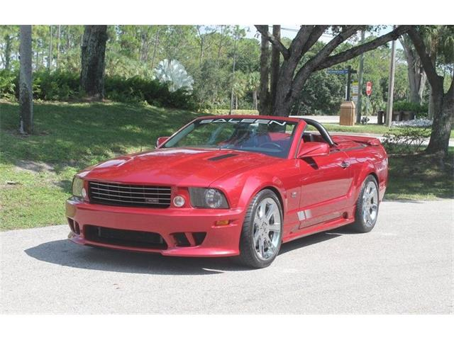 2006 Ford Mustang (CC-1299961) for sale in Punta Gorda, Florida