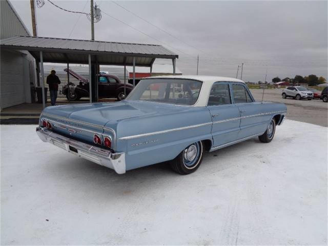 1964 Chevrolet Bel Air (CC-1299965) for sale in Staunton, Illinois