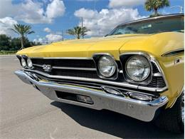 1969 Chevrolet Chevelle (CC-1299968) for sale in Punta Gorda, Florida