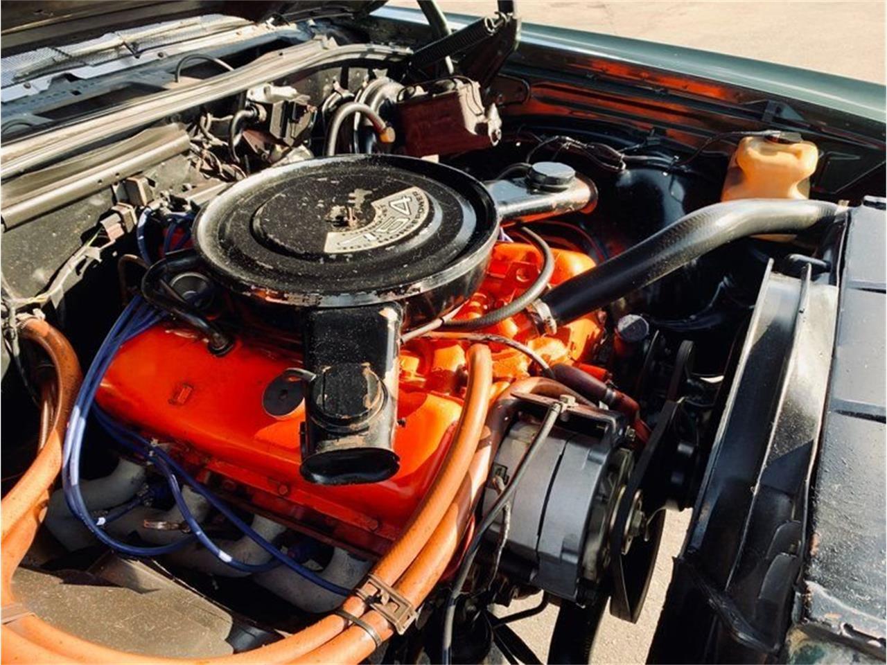 1971 Chevrolet El Camino (CC-1299970) for sale in Punta Gorda, Florida