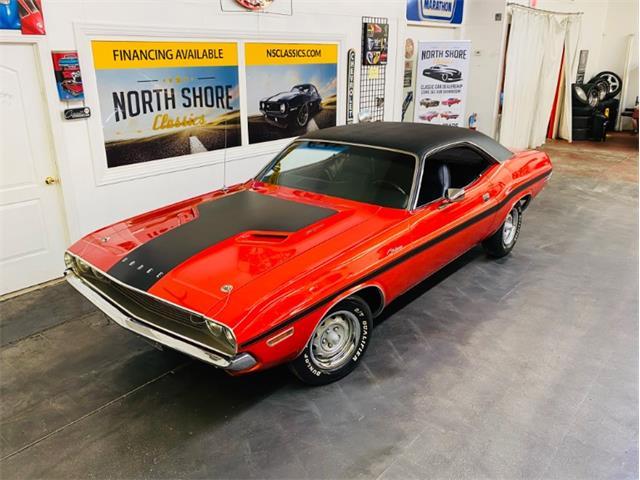 1970 Dodge Challenger (CC-1299982) for sale in Mundelein, Illinois
