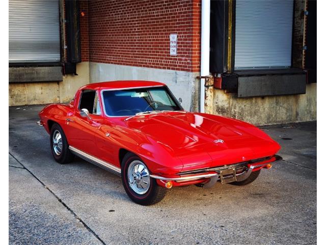 1964 Chevrolet Corvette (CC-1299986) for sale in Mundelein, Illinois