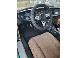1979 MG MGB (CC-1299987) for sale in Cadillac, Michigan