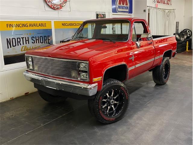 1985 Chevrolet Pickup (CC-1299989) for sale in Mundelein, Illinois