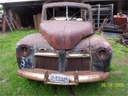1942 Ford Woody Wagon (CC-137365) for sale in Parkers Prairie, Minnesota