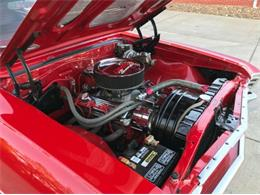1967 Chevrolet Chevelle (CC-1300010) for sale in Cadillac, Michigan