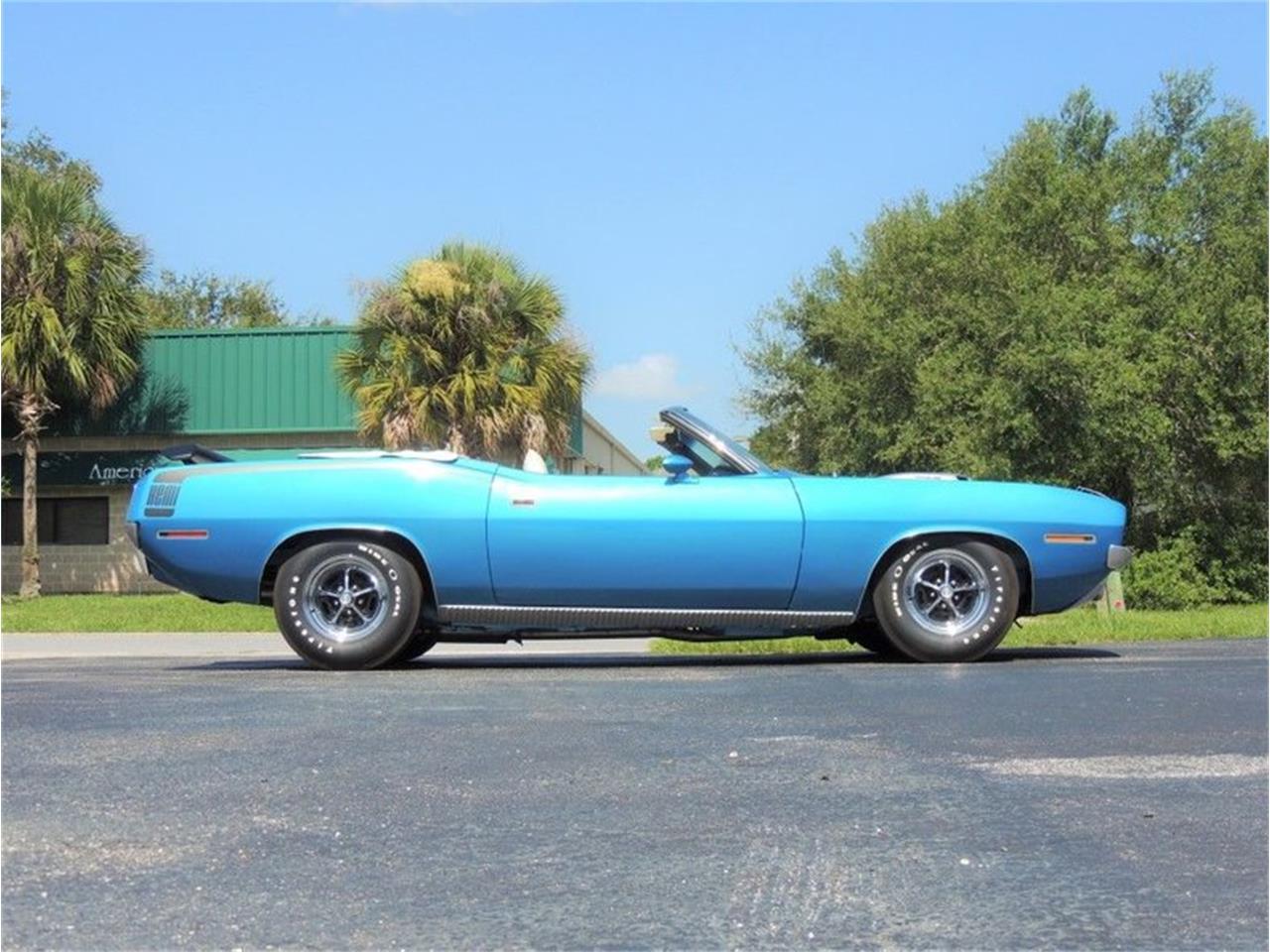 1970 Plymouth Cuda (CC-1301022) for sale in Punta Gorda, Florida