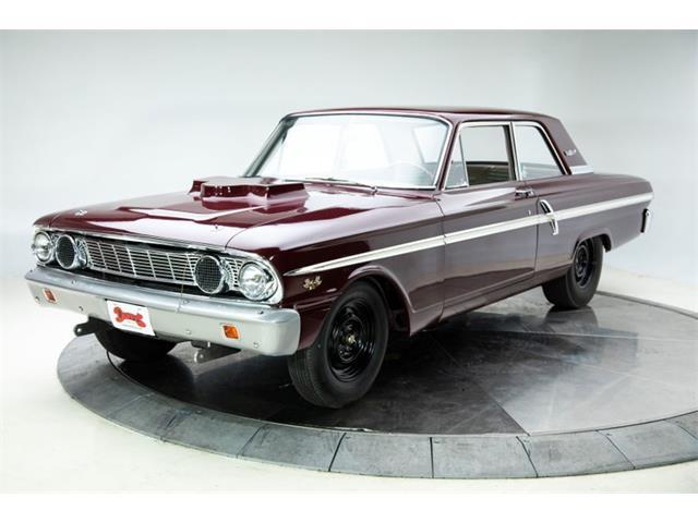 1964 Ford Fairlane (CC-1301043) for sale in Cedar Rapids, Iowa
