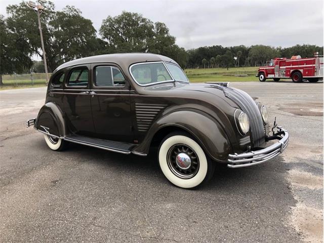 1934 Chrysler Airflow (CC-1301059) for sale in Orlando, Florida