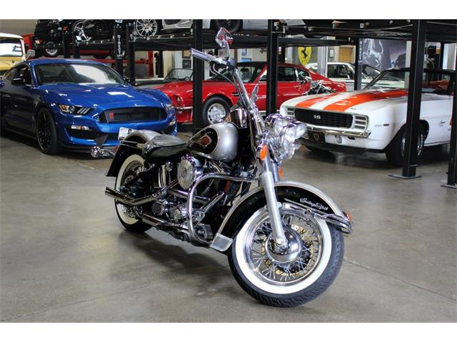1997 Harley-Davidson Heritage (CC-1301064) for sale in San Carlos, California