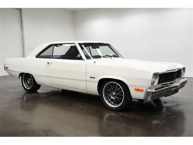 1973 Plymouth Scamp (CC-1301073) for sale in Sherman, Texas