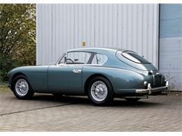 1955 Aston Martin Coupe (CC-1301085) for sale in Aiken, South Carolina