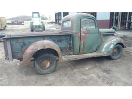 1939 Ford 1/2 Ton Pickup (CC-1301099) for sale in Parkers Prairie, Minnesota
