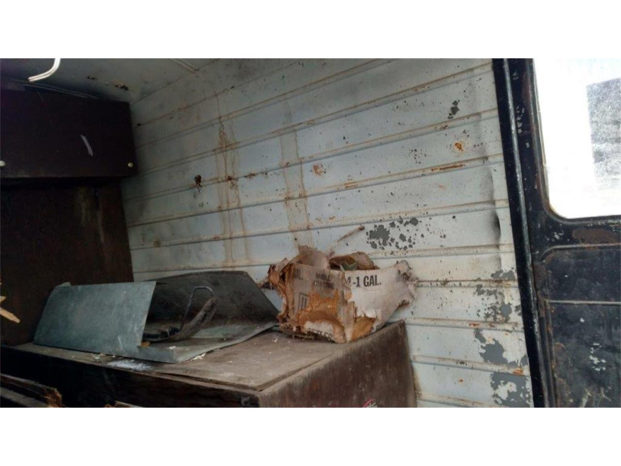 1960 International Panel Truck (CC-1301101) for sale in Parkers Prairie, Minnesota