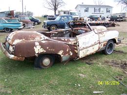 1951 Chevrolet Convertible (CC-1301103) for sale in Parkers Prairie, Minnesota