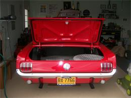 1966 Ford Mustang (CC-1301105) for sale in Hendersonville, North Carolina