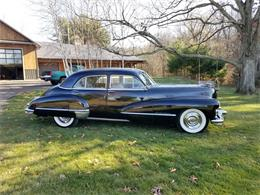 1947 Cadillac Series 62 (CC-1301114) for sale in Ellington, Connecticut