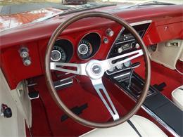 1967 Chevrolet Camaro RS/SS (CC-1301130) for sale in Clarkston, Michigan