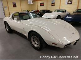 1979 Chevrolet Corvette (CC-1301148) for sale in martinsburg, Pennsylvania