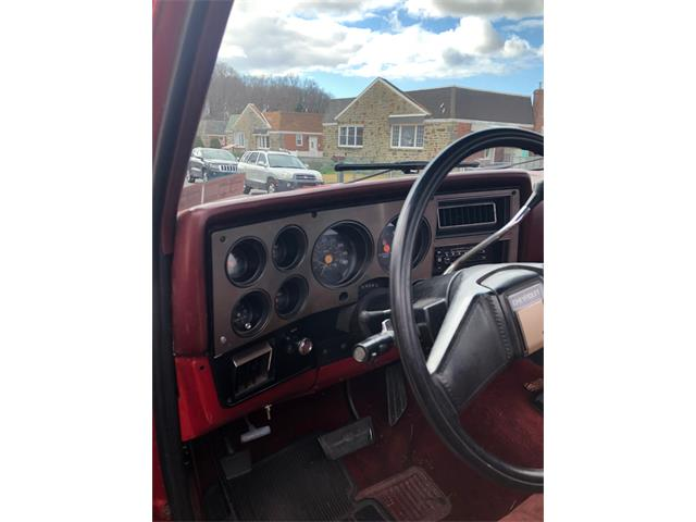 1984 Chevrolet K-10 (CC-1301169) for sale in Philadelphia, Pennsylvania