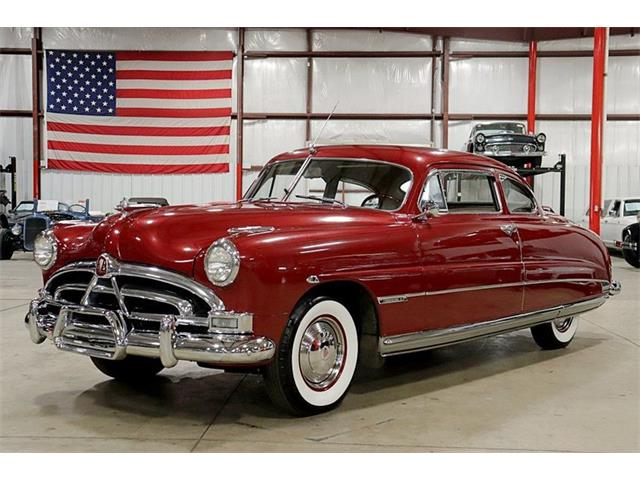 1951 Hudson Commodore (CC-1301178) for sale in Kentwood, Michigan
