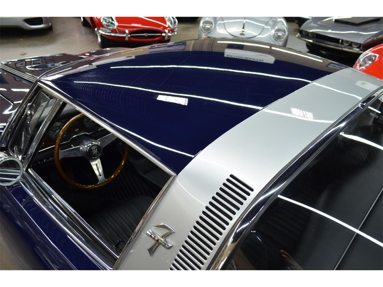 1972 Iso Grifo (CC-1300118) for sale in Huntington Station, New York