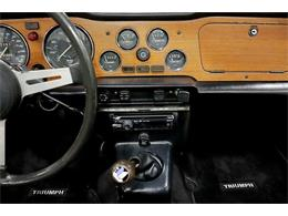1976 Triumph TR6 (CC-1301187) for sale in Kentwood, Michigan