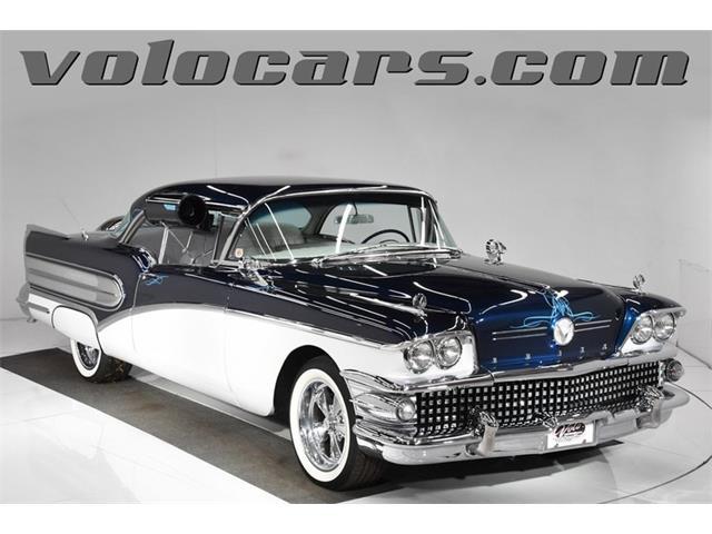 1958 Buick Special (CC-1301195) for sale in Volo, Illinois