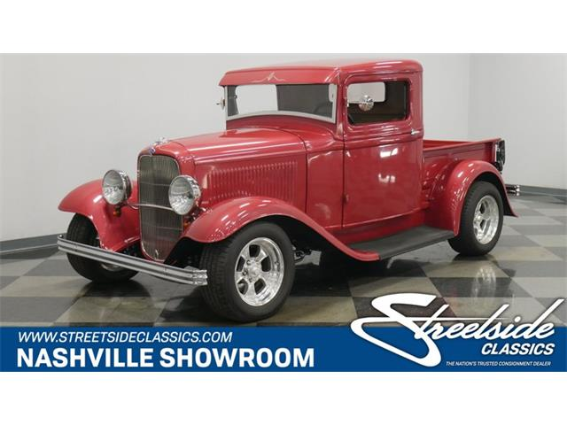 1933 Ford Pickup (CC-1301201) for sale in Lavergne, Tennessee