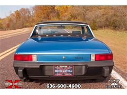 1974 Porsche 914 (CC-1301216) for sale in St. Louis, Missouri
