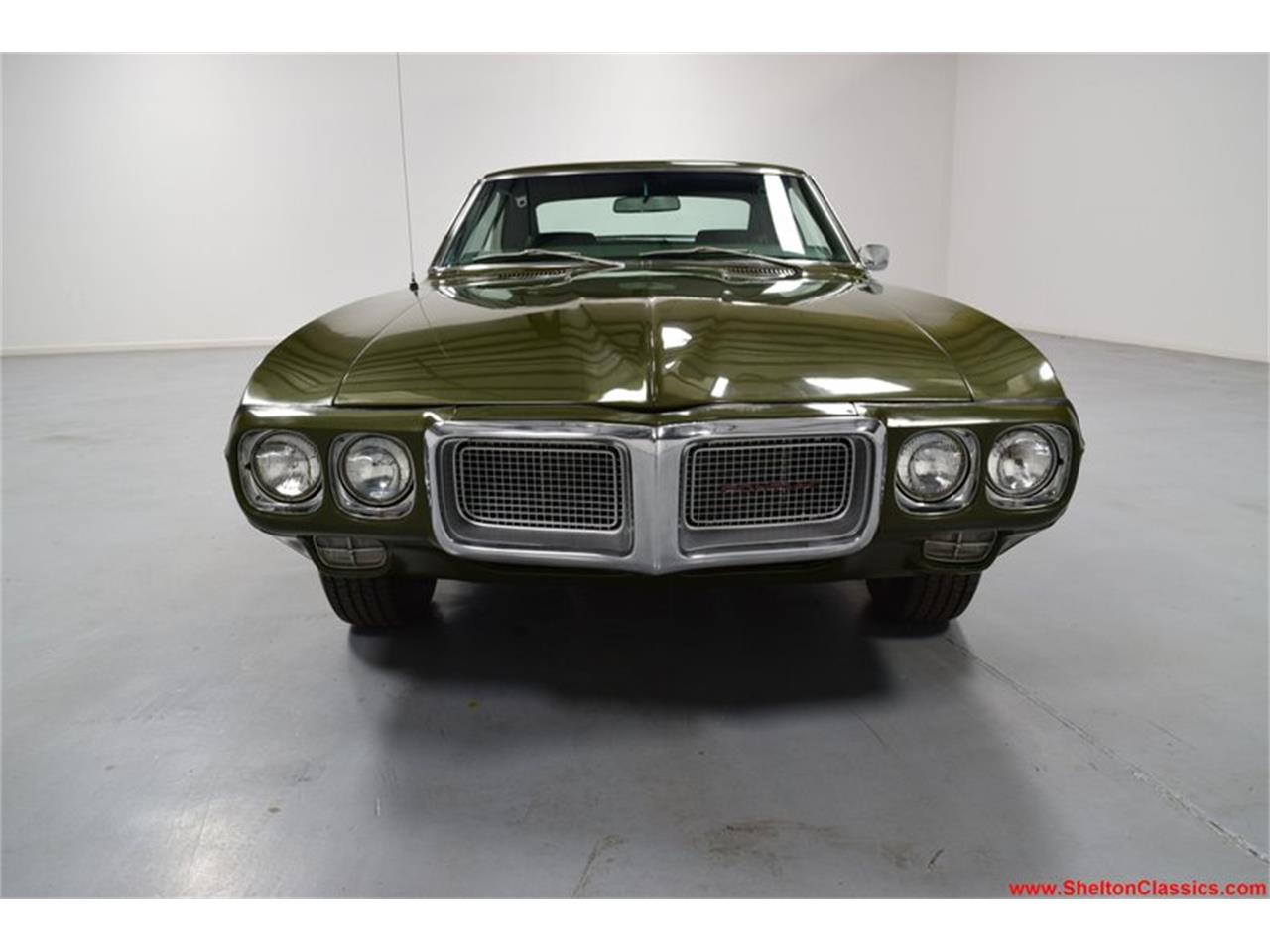 1969 Pontiac Firebird (CC-1301217) for sale in Mooresville, North Carolina