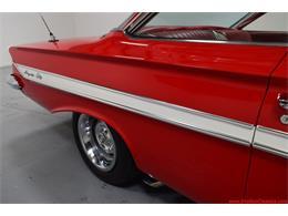 1961 Chevrolet Impala (CC-1301224) for sale in Mooresville, North Carolina