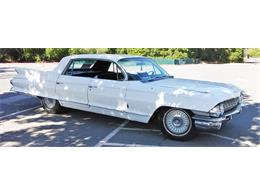 1961 Cadillac Fleetwood 60 Special (CC-1300123) for sale in Richmond, California