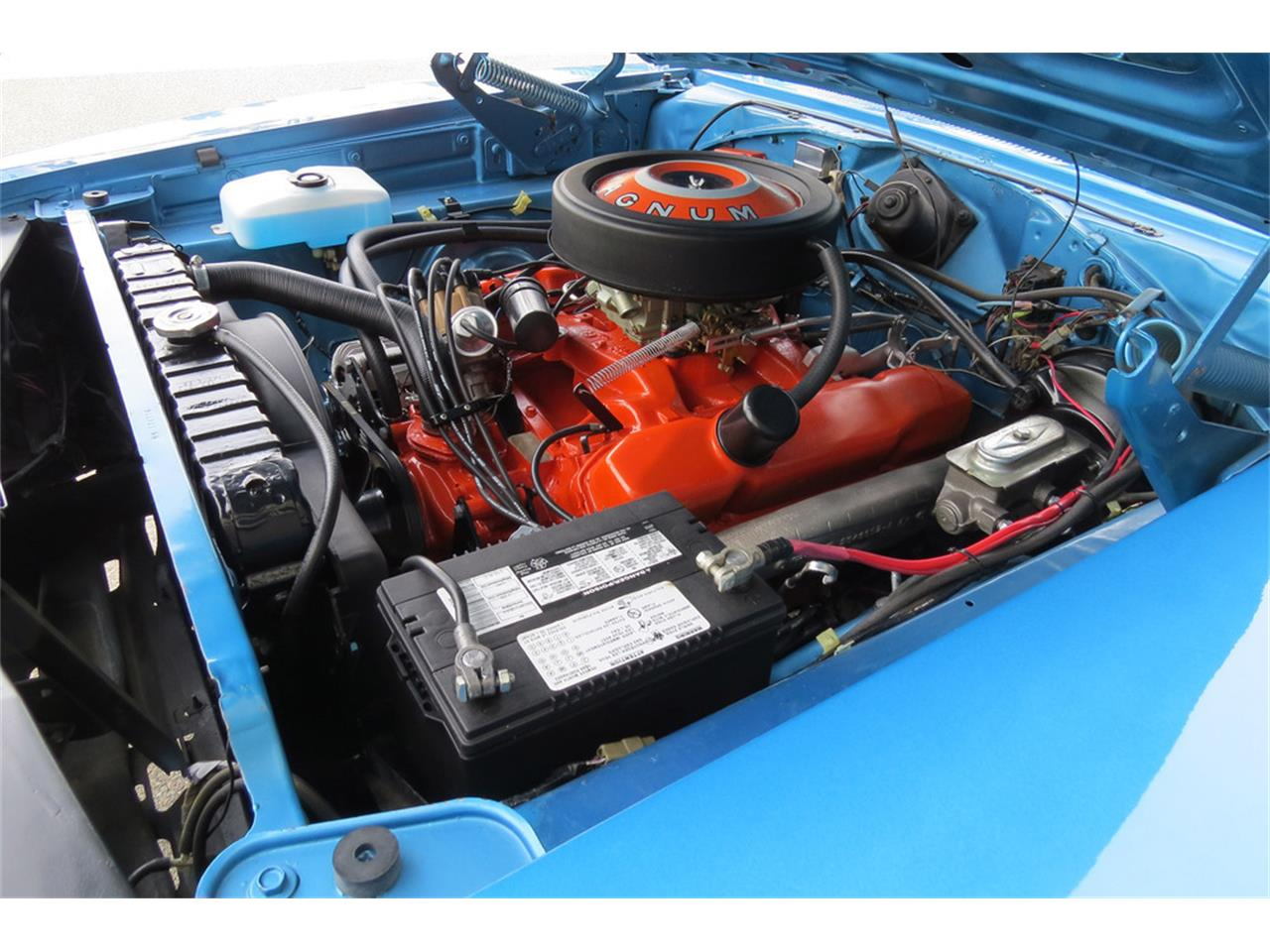 1969 Dodge Charger R/T (CC-1301233) for sale in Scottsdale, Arizona