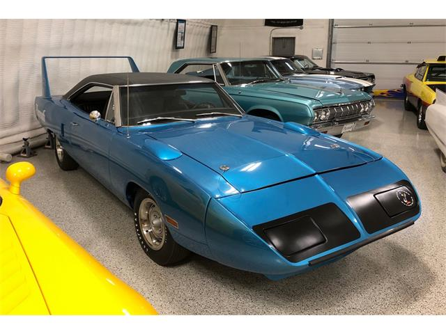 1970 Plymouth Superbird (CC-1301237) for sale in Scottsdale, Arizona