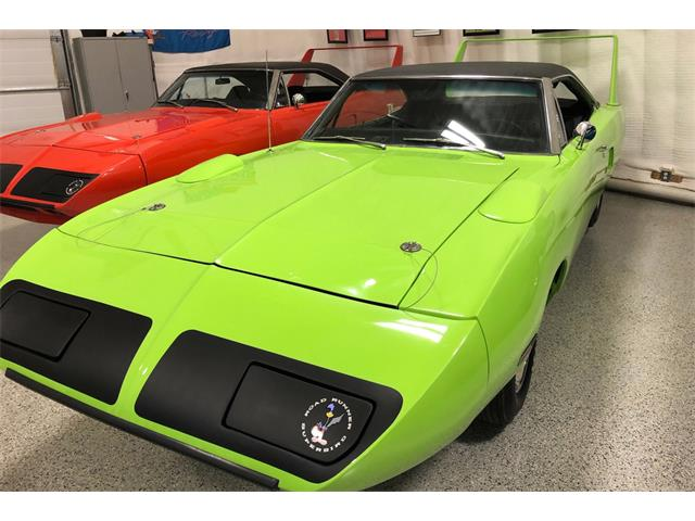 1970 Plymouth Superbird (CC-1301238) for sale in Scottsdale, Arizona