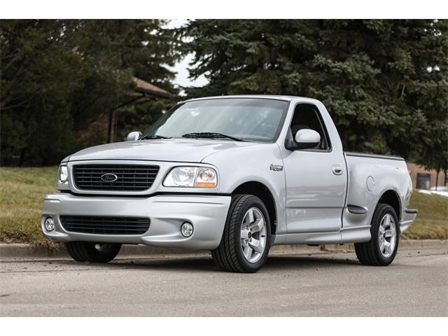 2001 Ford F150 (CC-1301240) for sale in Scottsdale, Arizona