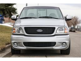 2001 Ford F150 (CC-1301240) for sale in Scottsdale, Arizona