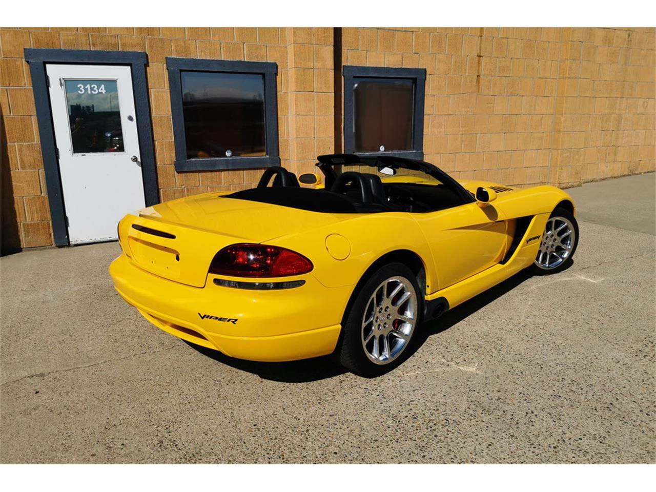 2005 Dodge Viper (CC-1301241) for sale in Scottsdale, Arizona