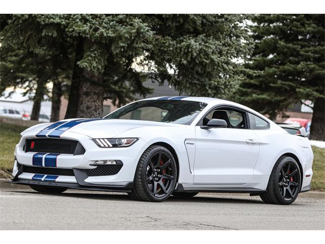 2017 Ford Mustang Shelby GT350 (CC-1301251) for sale in Scottsdale, Arizona
