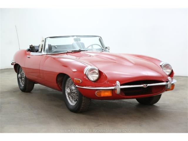 1969 Jaguar XKE (CC-1301256) for sale in Beverly Hills, California