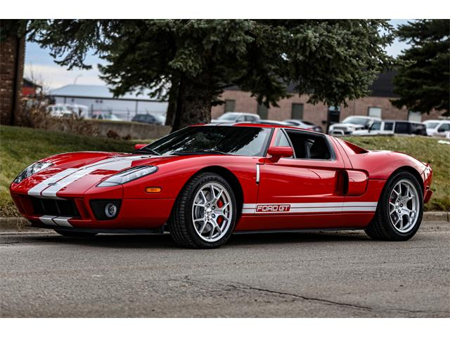 2006 Ford GT (CC-1301266) for sale in Scottsdale, Arizona