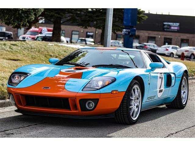 2006 Ford GT (CC-1301267) for sale in Scottsdale, Arizona