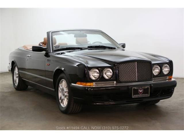 1999 Bentley Azure (CC-1301275) for sale in Beverly Hills, California