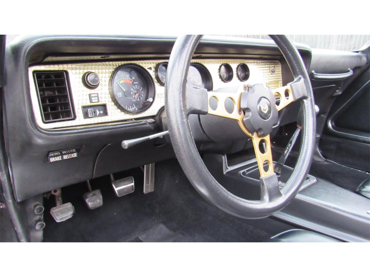 1979 Pontiac Firebird Trans Am (CC-1300129) for sale in Milford, Ohio