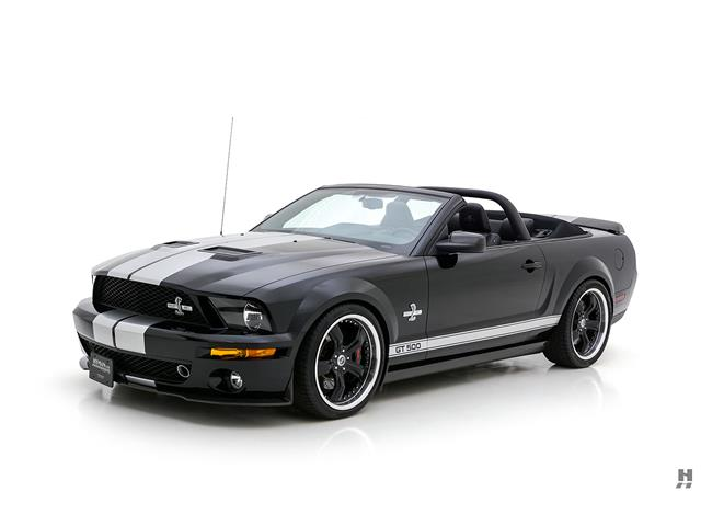 2007 Ford Shelby GT500  (CC-1301290) for sale in Saint Louis, Missouri