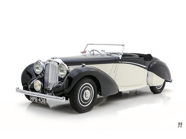 1938 Lagonda V12 (CC-1301291) for sale in Saint Louis, Missouri