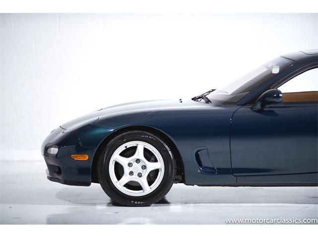 1993 Mazda RX-7 (CC-1301302) for sale in Farmingdale, New York