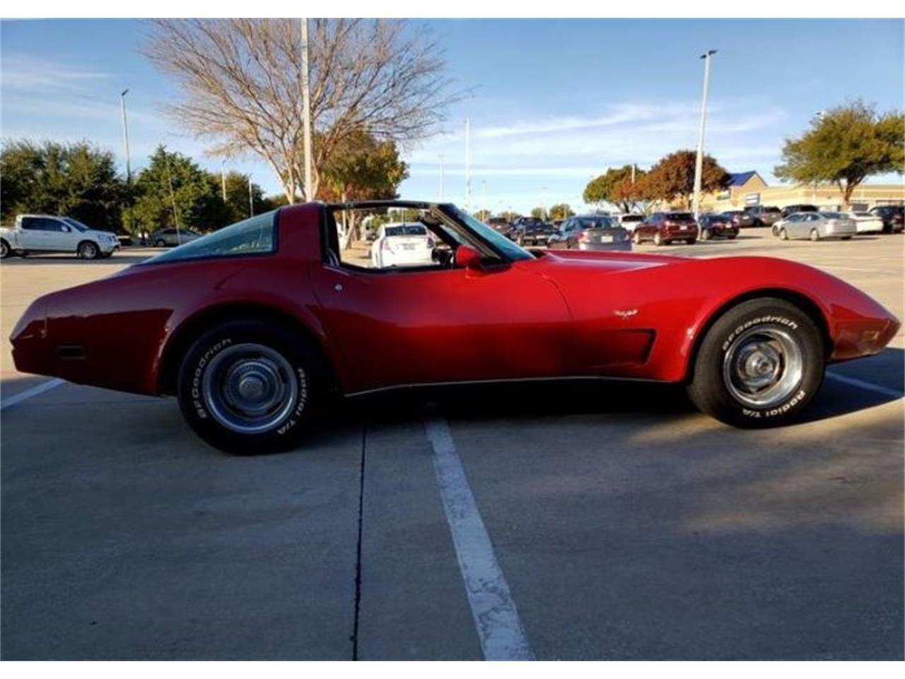 1979 Chevrolet Corvette (CC-1301308) for sale in Cadillac, Michigan
